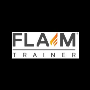 FlAIM trainer logo