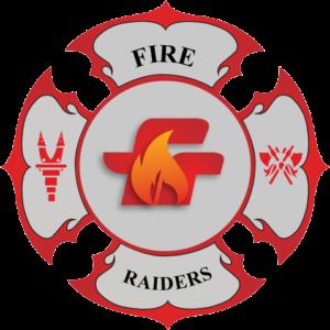 Fire Raiders logo