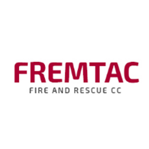 Fremtac fire and rescue logo