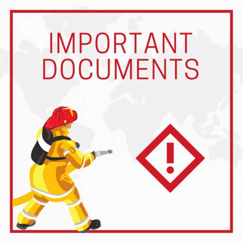 Important Documents SAESI