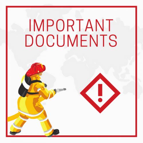 Important Documents SAESI