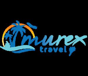 Murex travel logo