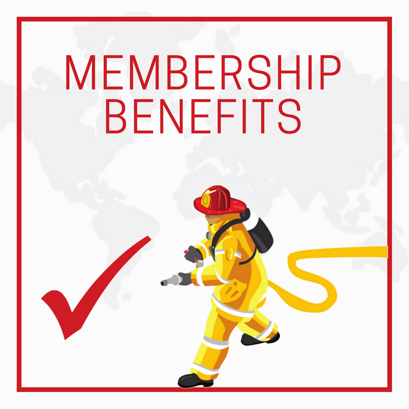 Saesi Membership Benefits